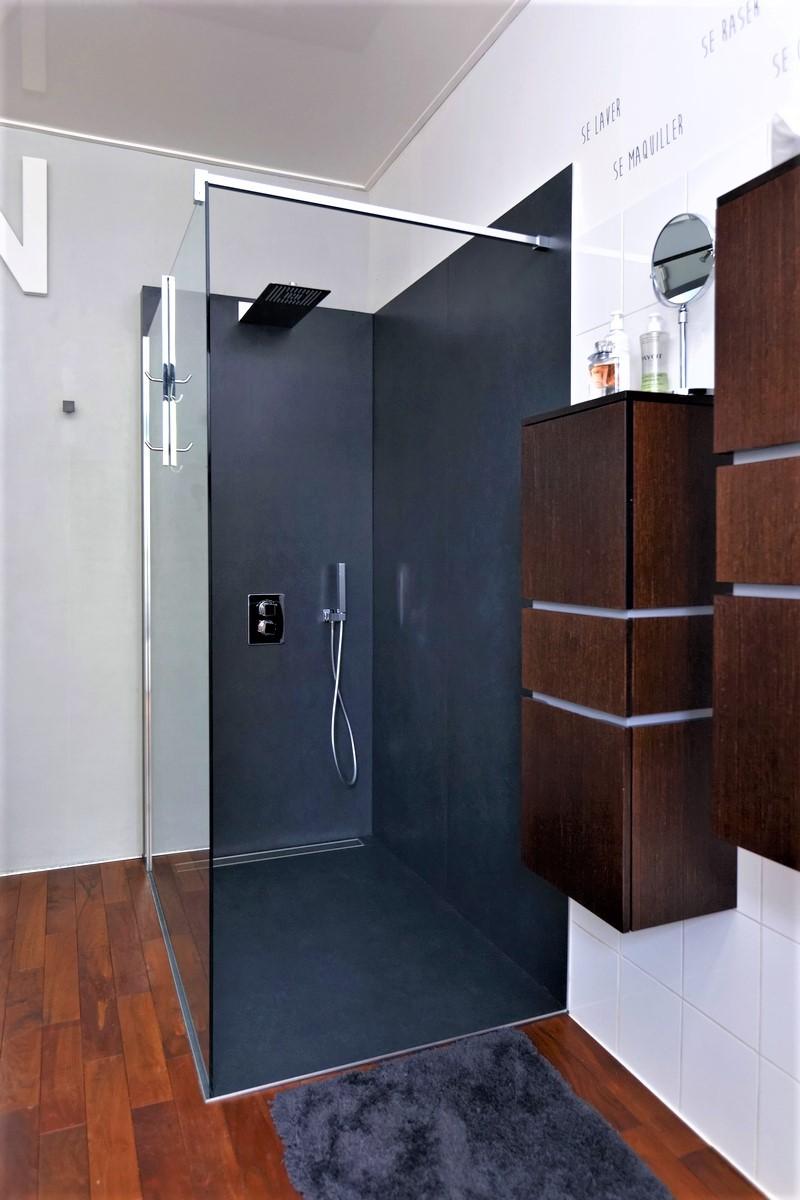 r nover votre douche avec id douch id 39 douch la douche esth tique et fonctionnelle douche. Black Bedroom Furniture Sets. Home Design Ideas